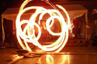 Foto zu Meldung: Hasenfelde 2011 - 15. Hoffest, ein toller Erfolg