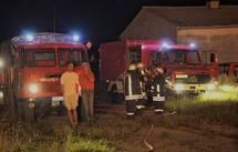Vorschaubild zur Meldung: Großfeuer verursacht Riesenschaden