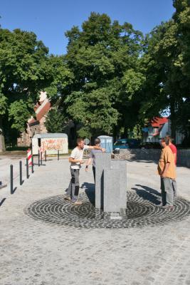 """Foto zur Meldung: """"Am Brunnen vor dem Tore"""""""
