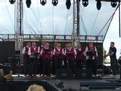 Bild der Meldung: Sommerfest in Rzepin