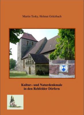 """Foto zur Meldung: Sonderausstellung """"Kultur- und Naturdenkmale in den Rehfelde-Dörfern"""""""
