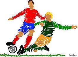 Foto zur Meldung: Fairplay Soccer Turnier 2011