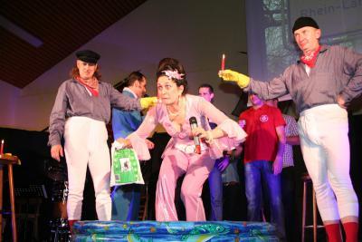 Foto zur Meldung: Turnverein  feiert großes Jubiläum