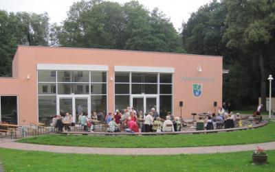 Bild der Meldung: Ein Sommerfest bei Herbstwetter