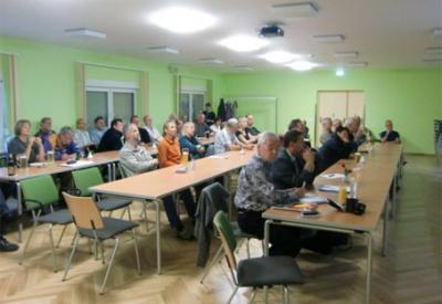 Foto zur Meldung: Konzept für erneuerbare Energien auch für Rehfelde?