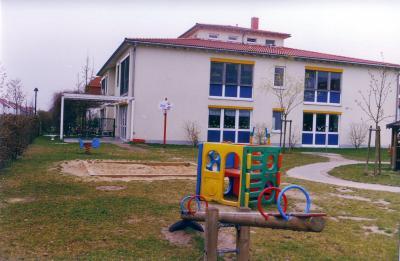 """Foto zur Meldung: Tag der Zahngesundheit in Falkensee - 23. September 2011 in der Kita """"Schwalbennest"""""""