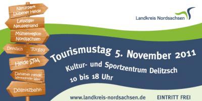 Foto zur Meldung: Tourismusmesse Nordsachsen