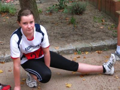 Foto zur Meldung: Heidberglauf  ist immer eine Reise wert