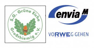 Foto zu Meldung: enviaM sponsert Nachwuchs! - enviaM-Cup der F-Junioren