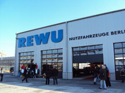 Bild der Meldung: REWU Nutzfahrzeuge Berlin GmbH - Typenoffener Fahrzeugbau für Nutzfahrzeuge