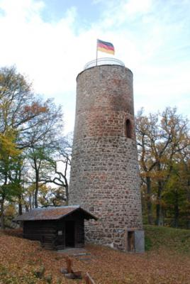 Vorschaubild zur Meldung: Schließung des Burgbergturms