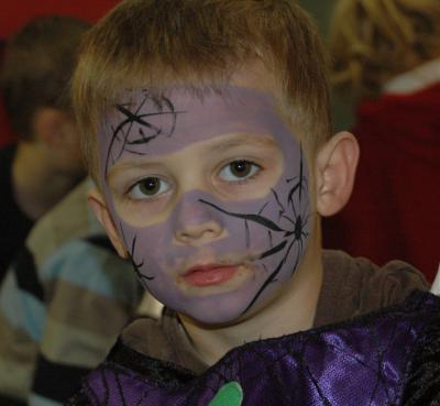 Foto zur Meldung: Spinnenfest