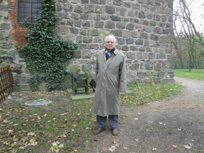 Vorschaubild zur Meldung: Reimar von Alvensleben  in Rogätz