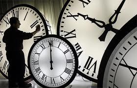 Foto zur Meldung: Uhrenprojekt