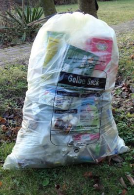Foto zur Meldung: Abfall als Energiebasis