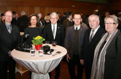 Bild der Meldung: Bürgermeister Karsten Knobbe zu Gast in Iffezheim