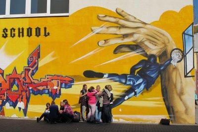 Foto zur Meldung: Kantgesamtschule lädt zum Tag der offenen Tür ein