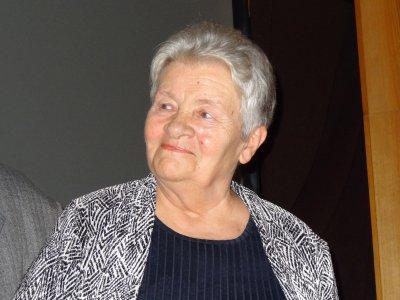 Foto zu Meldung: Christa Heumer wurde Ehrenbürgerin