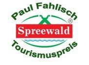 Aufruf Paul-Fahlisch-Tourismuspreis 2012: Bis 15. Februar bewerben
