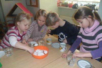 Vorschaubild : Winterferien im Kinderhort