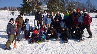 Bild der Meldung: Winterspaß für die ganze Familie