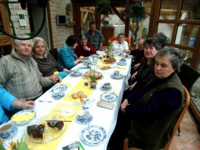 Foto zur Meldung: Tag der offenen Gärten 2012 wird vorbereitet