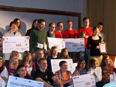 Foto zur Meldung: Erfolg beim Jugendkongress