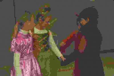 Foto zu Meldung:  39 Hochzeiten in Baruth-  aber Trend zur Kurzzeitehe