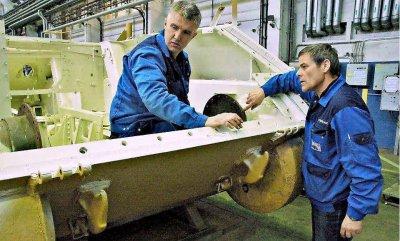 Zweites Leben für einen schrottreifen T-34