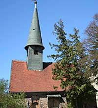 Vorschaubild zur Meldung: St. Georg Kapelle