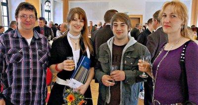 13 Jungfacharbeiter bei der Bundeswehr in Doberlug-Kirchhain freigesprochen