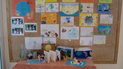 Foto zu Meldung: Kunstwettbewerb 2012