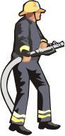 Foto zu Meldung: Wie werde ich Mitglied in der Feuerwehr der Gemeinde Osternienburger Land?