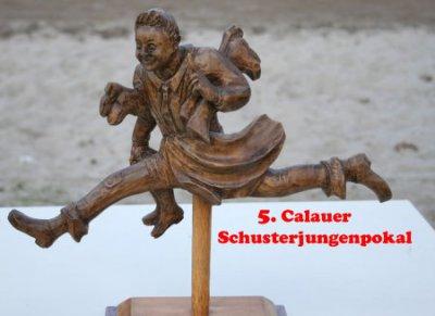 Foto zur Meldung: 5. Calauer Schusterjungenpokal der Jugendfeuerwehren