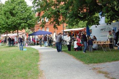 Foto zu Meldung: Falkenseer Familienwoche im Mai bietet wieder tolle Aktionen an und lädt ein zum großen Familienfest