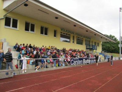 Foto zur Meldung: Neue Termine - Sport