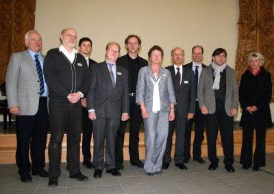 Institut für Energieoptimierte Standorte an der Hochschule Lausitz gegründet