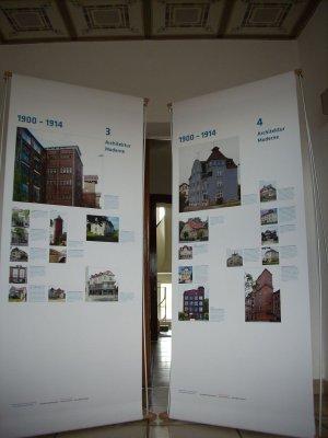 """Foto zu Meldung: """"Architekturmoderne in der Prignitz"""""""