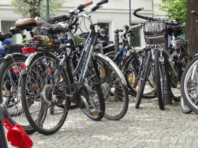 Foto zu Meldung: Mit dem Rad nach Altlandsberg