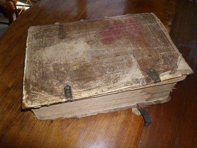 Vorschaubild zur Meldung: Wittenberger Bibel in Rogätz