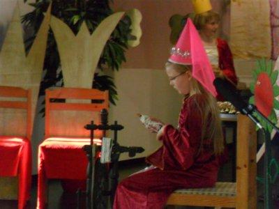 Vorschaubild : Feenzauber, Rosenhecke und Prinzenkuss