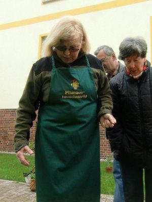 Foto zu Meldung: Pflanzentauschmarkt 2012