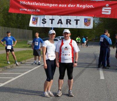 Foto zur Meldung: Sanitzer Sporttag mit Laager Beteiligung
