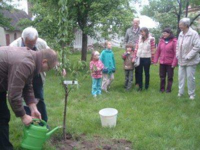 """Foto zur Meldung: """"damit Ihr Hoffnung habt"""" - drei Tage Gemeindefest des Pfarrsprengels"""