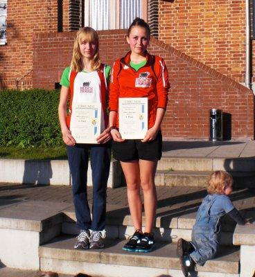 Foto zur Meldung: Kreismeisterschaften aller Klassen in Güstrow