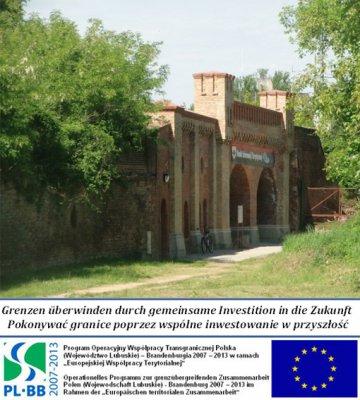 Foto zu Meldung: Information zum grenzüberschreitenden Projekt