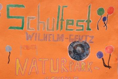 Foto zur Meldung: Schulfest 2012
