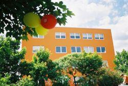 Foto zur Meldung: Kantgesamtschule lädt zum Sommerfest