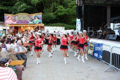 Foto zu Meldung: Samstags Veranstaltung des 44. Musikfestes