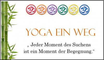 Vorschaubild zur Meldung: Yoga-Kurse im Oktober